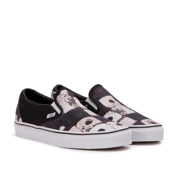 Vans Shoes - Vans Classic Slip-On (ATCQ)